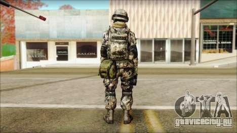 MP from PLA v2 для GTA San Andreas второй скриншот