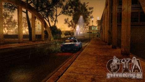 ENB Brandals v3 для GTA San Andreas пятый скриншот