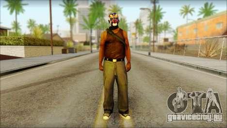 Rob v2 для GTA San Andreas