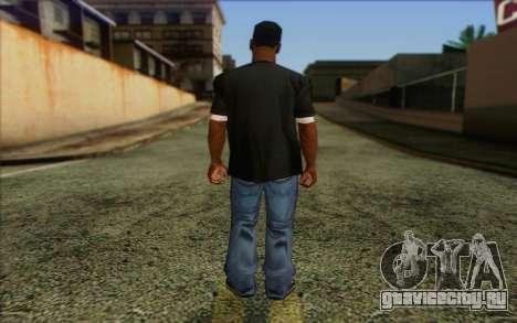 N.W.A Skin 4 для GTA San Andreas второй скриншот