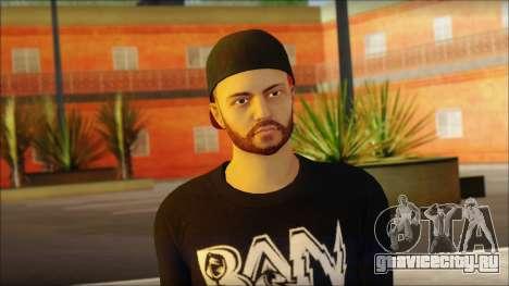 Bandit The Original для GTA San Andreas третий скриншот
