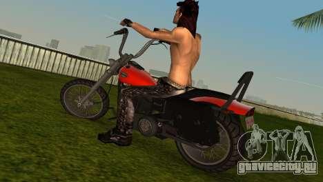 WMC Angel для GTA Vice City вид слева