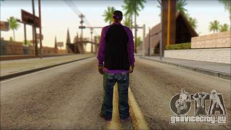 Plen Park Prims Skin 1 для GTA San Andreas второй скриншот