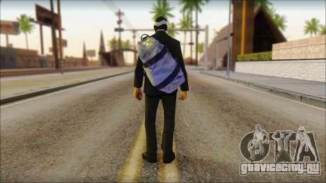 Rob v1 для GTA San Andreas второй скриншот