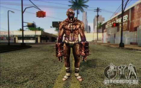 Fleshpound для GTA San Andreas