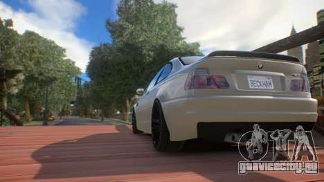 iCEnhancer 3.0 1.0.7.0 для GTA 4 шестой скриншот
