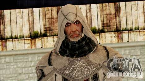 Old Altair from Assassins Creed для GTA San Andreas третий скриншот