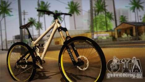 Banshee Rampant Bike для GTA San Andreas