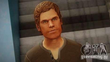 Dexter для GTA San Andreas третий скриншот