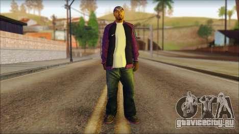 Plen Park Prims Skin 1 для GTA San Andreas