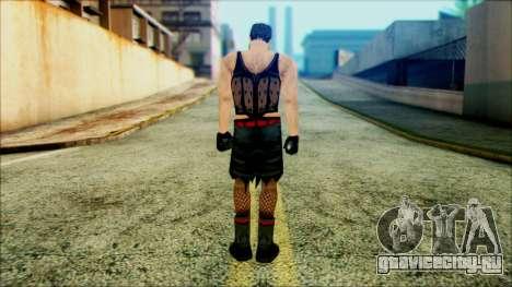 Manhunt Ped 14 для GTA San Andreas второй скриншот