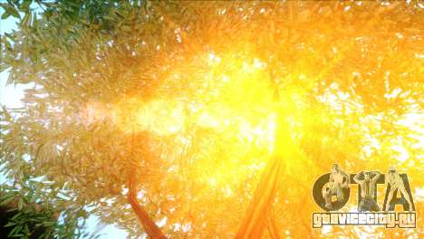 ENB Brandals v3 для GTA San Andreas четвёртый скриншот