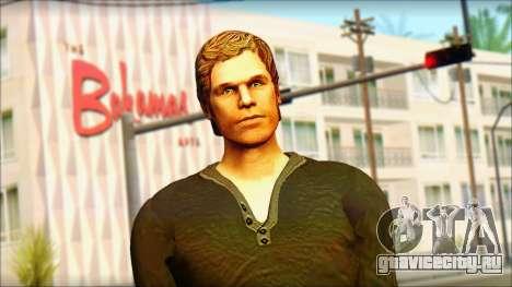 New Dexter для GTA San Andreas третий скриншот