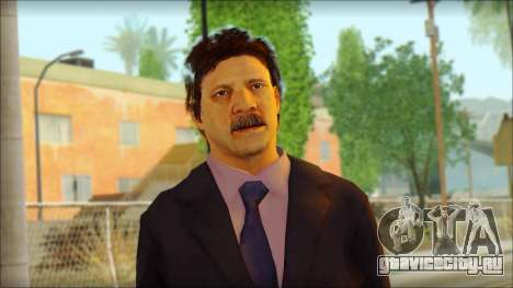 GTA 5 Ped 13 для GTA San Andreas третий скриншот