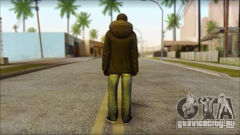 Vandal Euromaidan Style для GTA San Andreas второй скриншот