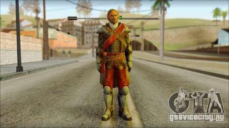 Edward Kenway Assassin Creed 4: Black Flag для GTA San Andreas