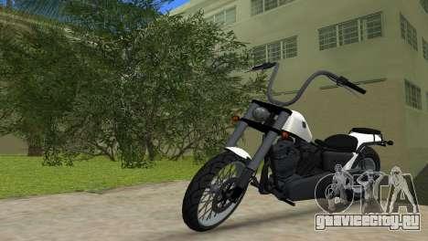 WMC Daemon для GTA Vice City
