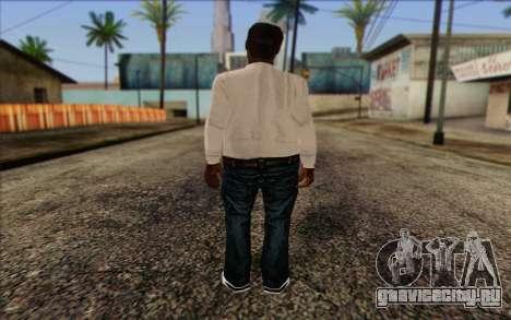 N.W.A Skin 1 для GTA San Andreas второй скриншот