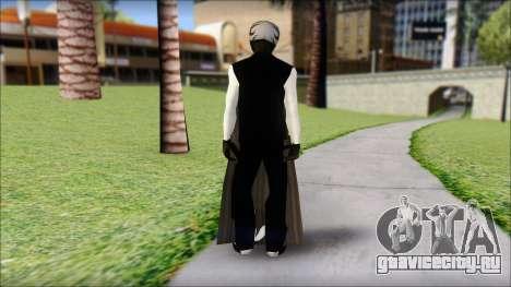 Phoenix Fly Wingsuit для GTA San Andreas второй скриншот