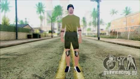 Wmymoun from Beta Version для GTA San Andreas