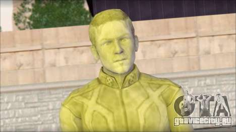 Iceman Standart v2 для GTA San Andreas