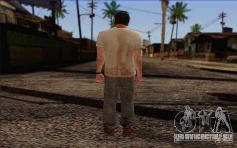 Trevor Phillips Skin v3 для GTA San Andreas второй скриншот