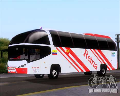 Golden Dragon Reina del Camino для GTA San Andreas