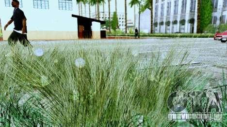 ENB Brandals v3 для GTA San Andreas шестой скриншот