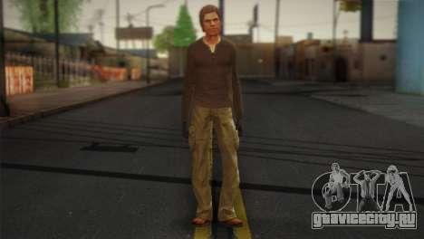 Dexter для GTA San Andreas