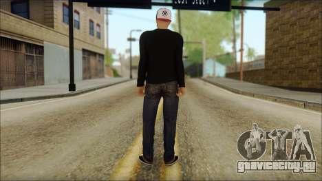 Bandit The Original для GTA San Andreas второй скриншот