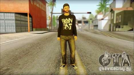 Bandit The Original для GTA San Andreas
