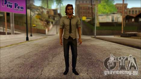 Bigdy Wolf для GTA San Andreas