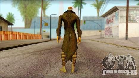 Gambit Deadpool The Game Cable для GTA San Andreas второй скриншот