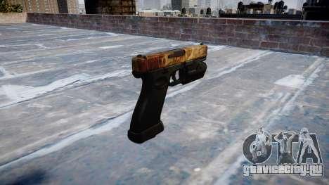Пистолет Glock 20 elite для GTA 4 второй скриншот