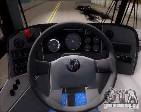 Marcopolo Ideale 770 - Volksbus 17-230 EOD для GTA San Andreas двигатель