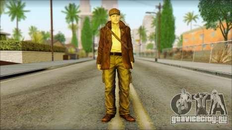 Шон Делвин для GTA San Andreas