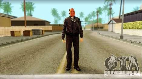 Rob v3 для GTA San Andreas