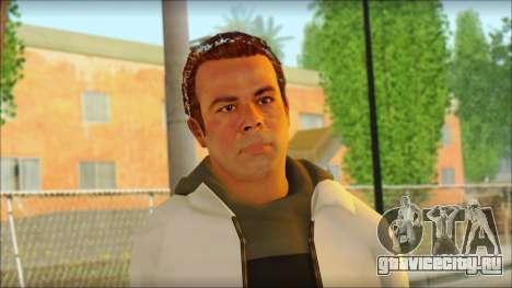 GTA 5 Ped 6 для GTA San Andreas третий скриншот