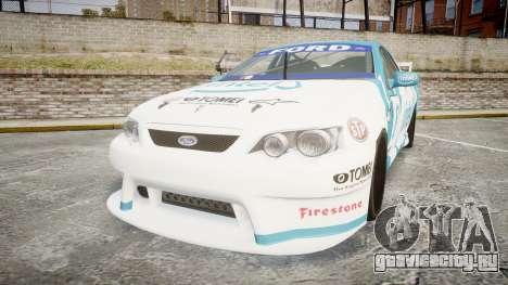 Ford Falcon XR8 Racing для GTA 4