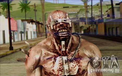 Fleshpound для GTA San Andreas третий скриншот
