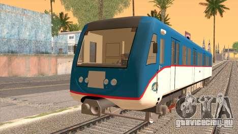 LRT-1 для GTA San Andreas