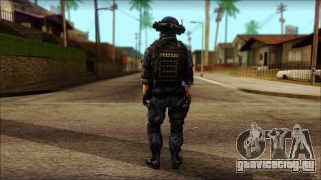MG from PLA v3 для GTA San Andreas второй скриншот
