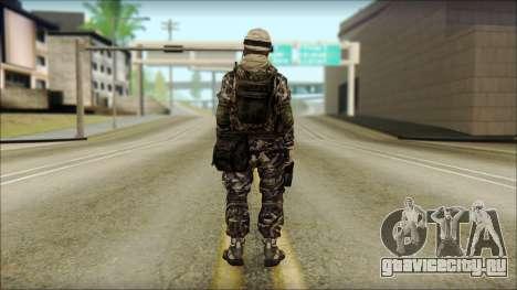 MP from PLA v1 для GTA San Andreas второй скриншот