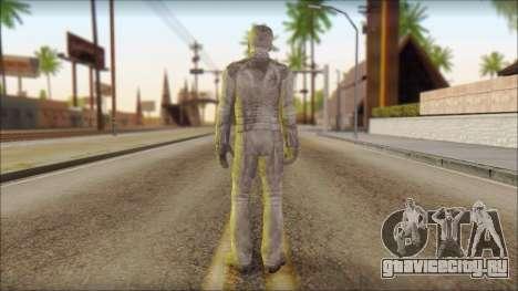 Iceman Standart v2 для GTA San Andreas второй скриншот