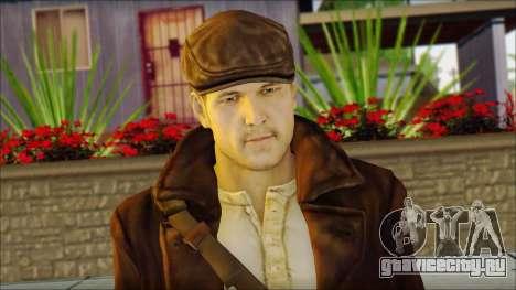 Шон Делвин для GTA San Andreas третий скриншот