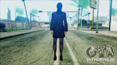 Sofybu from Beta Version для GTA San Andreas второй скриншот