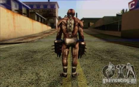 Fleshpound для GTA San Andreas второй скриншот