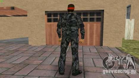 Camo Skin 12 для GTA Vice City второй скриншот