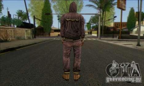 Бандит Джокера (Injustice) для GTA San Andreas второй скриншот