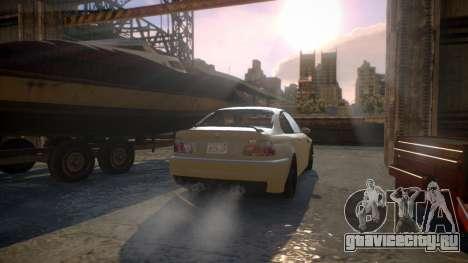 iCEnhancer 3.0 1.0.7.0 для GTA 4 седьмой скриншот